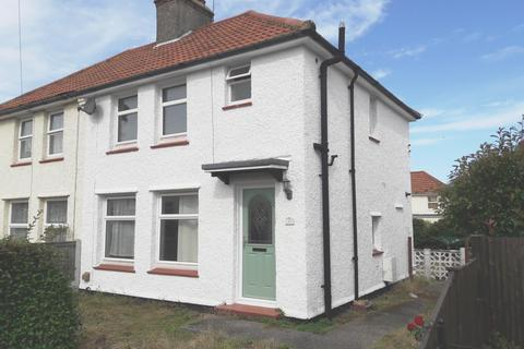 3 bedroom semi-detached house to rent - Cowdray Square, Deal, CT14