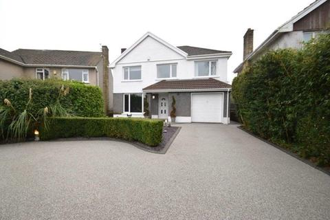 4 bedroom detached house for sale - Bryntirion Close, Bridgend