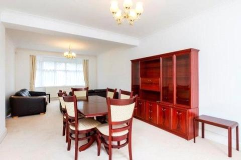 4 bedroom house to rent - Tudor Gardens, Acton, London, W3
