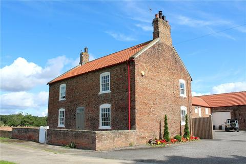 Farm to rent - Oatlands Farmhouse, Walshford, Wetherby, North Yorkshire, LS22