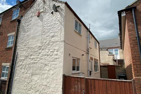 2 bedroom end of terrace house to rent - Hope Street  Crook