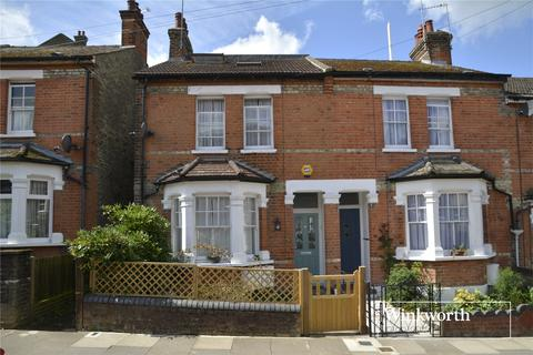 3 bedroom end of terrace house to rent - Falkland Road, High Barnet, Herts, EN5