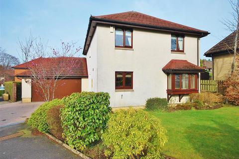 4 bedroom house to rent - Murieston Park, Murieston, Livingston