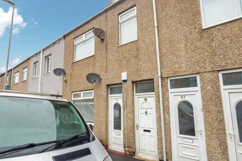 2 bedroom flat for sale - Astley Road, Seaton Delaval, Whitley Bay, Northumberland, NE25 0DJ