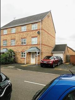 4 bedroom semi-detached house for sale -  Columbine Rd, Hmailton , Leiceter LE5