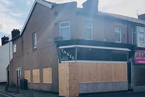Office for sale - Central Drive, Blackpool, Lancashire, FY1 5EA