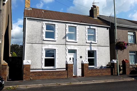 3 bedroom detached house for sale - CEFN ROAD, CEFN CRIBWR, BRIDGEND CF32
