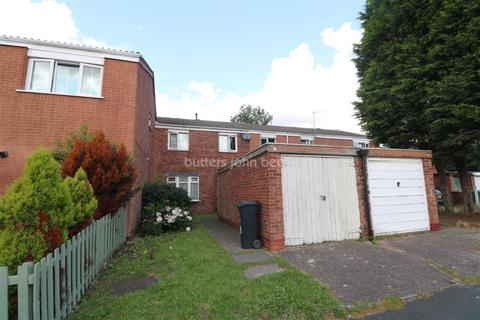 3 bedroom semi-detached house to rent - Dooley Close, Willenhall