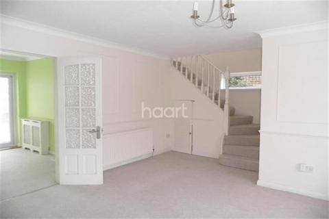 3 bedroom semi-detached house to rent - Kilndown Close, ME16