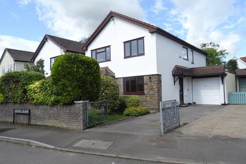 3 bedroom detached house for sale - Heol Gam, Bridgend, CF31 3EU