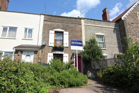 2 bedroom terraced house for sale - Manor Road, Fishponds, Bristol, BS16 2ER