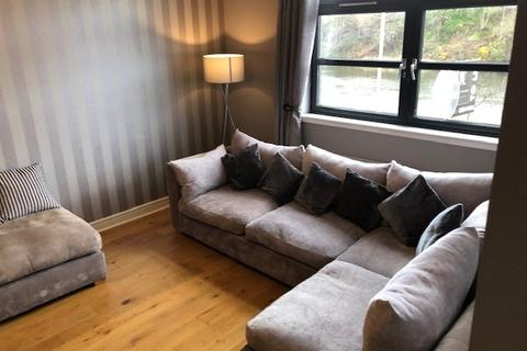 2 bedroom apartment to rent - Riverside Drive, Aberdeen AB11