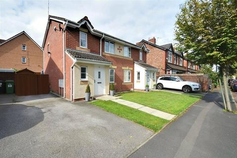 3 bedroom semi-detached house for sale - Urban Road, Sale
