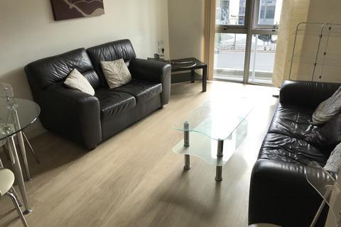 2 bedroom apartment to rent - 90 Navigation St , Birmingham  B5