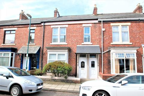3 bedroom flat for sale - Marlborough Street South, South Shields