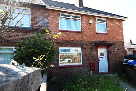 3 bedroom semi-detached house for sale - Culme Road, Liverpool, Merseyside, L12