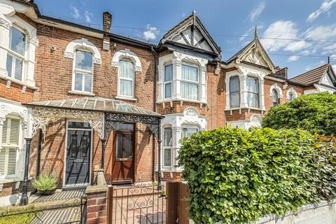 3 bedroom terraced house for sale - Kinveachy Gardens London SE7