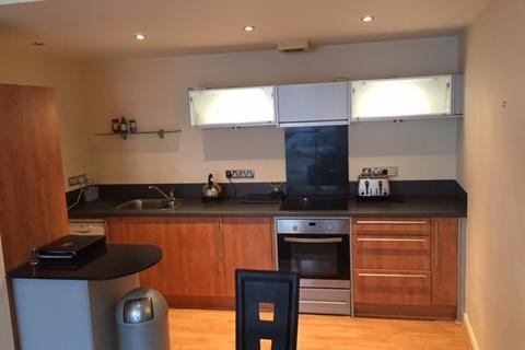 2 bedroom apartment to rent - 26-38 Sheepcote St , Birmingham  B16