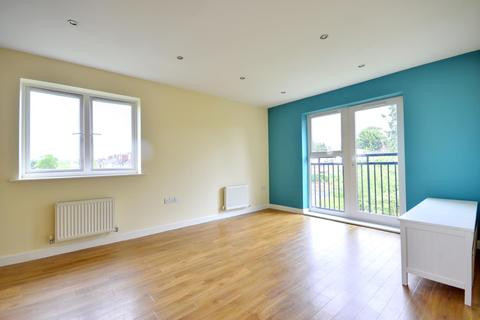 2 bedroom apartment to rent - Harefield Road, Uxbridge, Middlesex UB8 1PJ