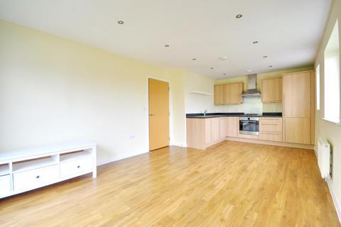 2 bedroom apartment to rent - Harefield Road, Uxbridge, Middlesex UB8 1PJ