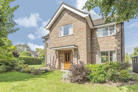 4 bedroom detached house for sale - Old Marston Village, Oxford, OX3