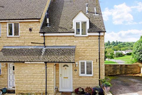 2 bedroom end of terrace house to rent - William Bliss Avenue, Chipping Norton