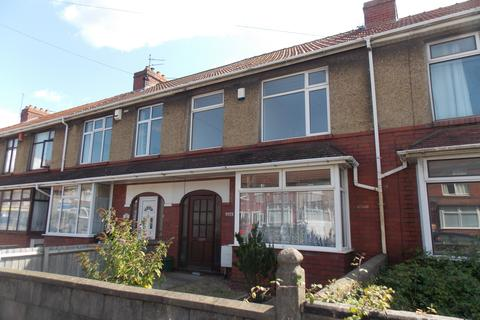 4 bedroom terraced house to rent - Filton Avenue, Horfield, Bristol BS7