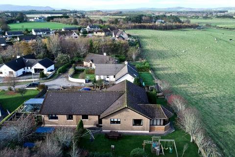 4 bedroom detached bungalow for sale - Achinchanter, Rowan Crescent, Dornoch IV25 3QP