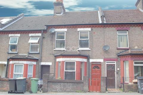 3 bedroom terraced house for sale - Hitchin Road