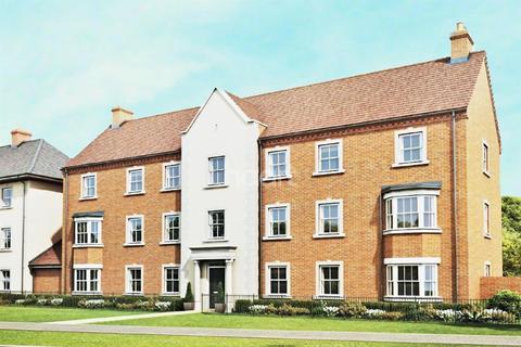 2 bedroom flat for sale - Great Denham Park, Bedford