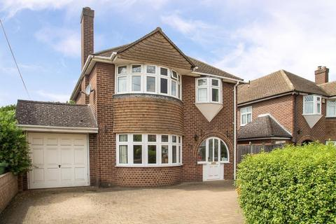 3 bedroom detached house for sale - Staines Road, Laleham, TW18