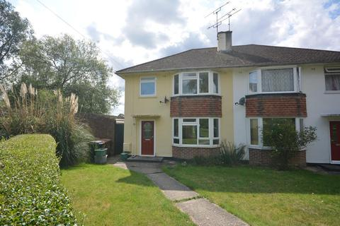 3 bedroom semi-detached house to rent - Avon Road, Chelmsford, Essex, CM1