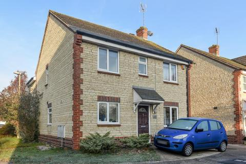 4 bedroom detached house for sale - New Langford, Oxfordshire, OX26