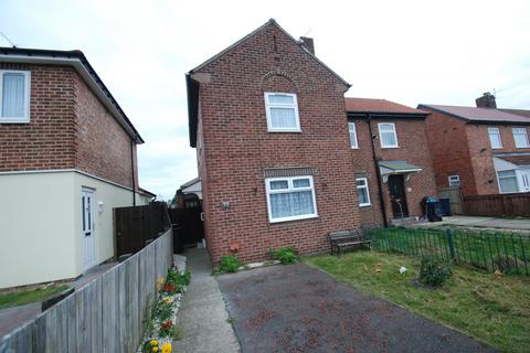2 bedroom semi-detached house to rent - Lisle Road, South Shields