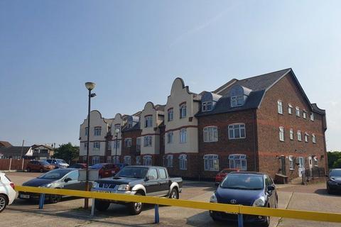 1 bedroom flat for sale - Venables Court, Venables Close, Canvey Island, Essex, SS8 7SB