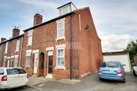 2 bedroom end of terrace house for sale - James Street, Masborough