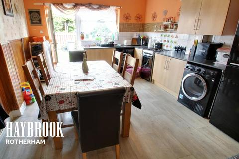 2 bedroom end of terrace house for sale - James Street, Masborough