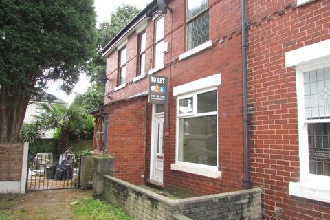 2 bedroom terraced house to rent - Langford Street, Denton, Manchester M34 6DF