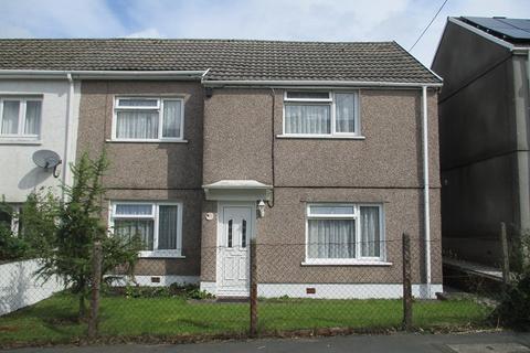 3 bedroom semi-detached house for sale - Heol Eglwys, Coelbren, Neath.