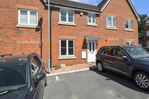 3 bedroom terraced house to rent - Wagtail Place Maidstone ME15