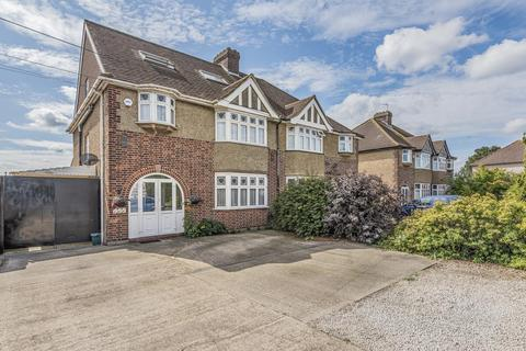 5 bedroom semi-detached house for sale - London Road, Staines-Upon-Thames, TW18