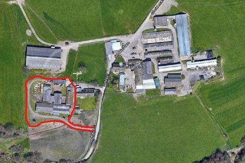 10 bedroom property with land for sale - Maythorne Farm Development, Scholebrook Lane, Bradford