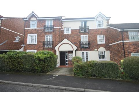 2 bedroom flat for sale - Chathill Close, West Monkseaton, Whitley Bay, NE25