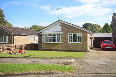 2 bedroom detached bungalow for sale - Earnshaw Way, Beaumont Park, Whitley Bay, NE25 9UL
