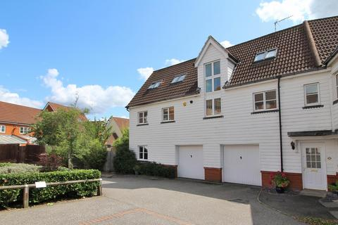3 bedroom townhouse for sale - Greenwood Close, Chelmsford, Essex, CM2