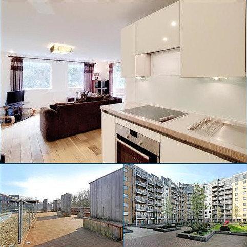 1 bedroom apartment for sale - Seren Park Gardens London SE3