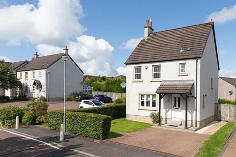 3 bedroom detached villa for sale - 42 Meadow Rise, Newton Mearns, G77 6SE
