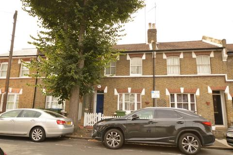 2 bedroom house to rent - Ormiston Road, Greenwich, SE10