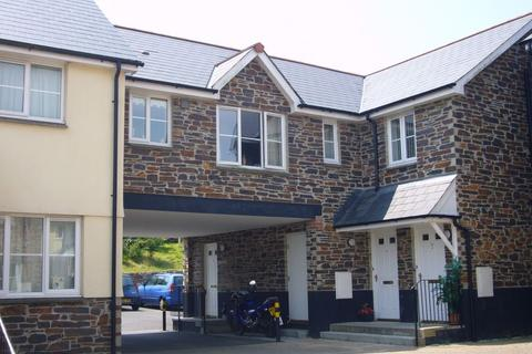 1 bedroom flat for sale - Pendilly Drive, St Austell, Cornwall