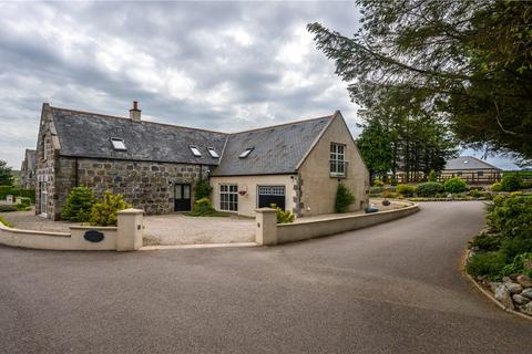 5 bedroom equestrian property for sale - Drambeel Lodge, Durris, Banchory, Kincardineshire, AB31